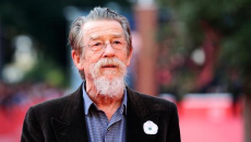 John Hurt, Oscar nominated for 'The Elephant Man' dies at 77