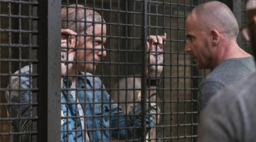 'Prison Break' return: 'This wasn't a reboot. This was a rebirth'