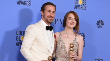 Golden Globes 2017: the full list of winners