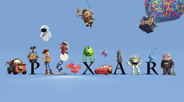 VIDEO|Η Pixar αποκαλύπτει πως οι χαρακτήρες των ταινιών της συνυπάρχουν