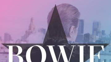 Δείτε το νέο βίντεο κλιπ του Ντέιβιντ Μπάουϊαπό τις τελευταίες ηχογραφήσεις