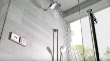 Η εφαρμογή που ζεσταίνει το νερό στο ντουζ από το κινητό σου!