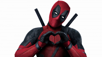 Deadpool Has Been Named the Most Pirated Movie of 2016