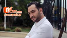 Ο Πέτρος Κουλουμής δίνει συνέντευξη στον NGradio