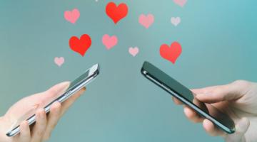 Πώς καταλαβαίνει το Facebook ότι είστε ερωτευμένοι