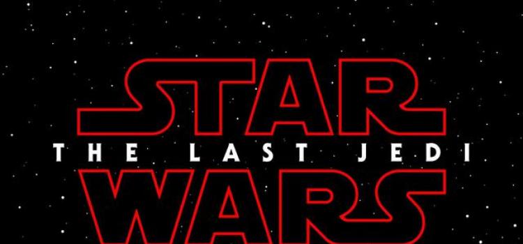 Αποκαλύφθηκε ο τίτλος του νέου «Star Wars»