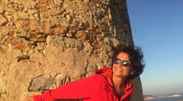 Parfum Hellenique|Η Άλκηστις Πρωτοψάλτη φέρνει «Άρωμα Ελλάδας» στη Γαλλία