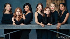 Watch THR's Actress Roundtable on SundanceTV with Emma Stone, Natalie Portman, Taraji P. Henson and More