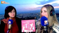 «7 Μελωδικές Ιστορίες» από την Τόνια Μασουρίδου – συνέντευξη στον NGradio.gr