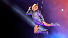 259 6 40  Did you catch these hidden messages in Lady Gaga's halftime performance?