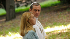 The Young Pope Recap: A Hard-Knock Life