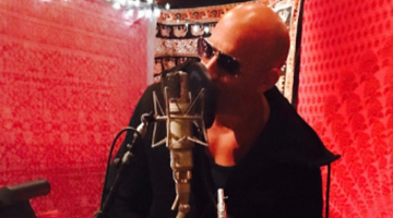 Vin Diesel's Voice Is Now Featured on Selena Gomez's 'It Ain't Me' Breakup Song: Listen!