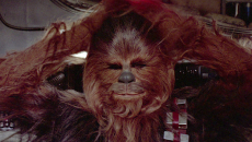There's Something Different About Chewbacca In The New Han Solo Movie