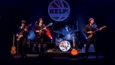 Help! A Beatles Tribute – 26/03  @Κύτταρο!