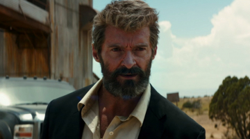 New 'Logan' Trailer With Hugh Jackman Drops During Super Bowl