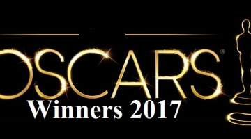Oscars Winners 2017