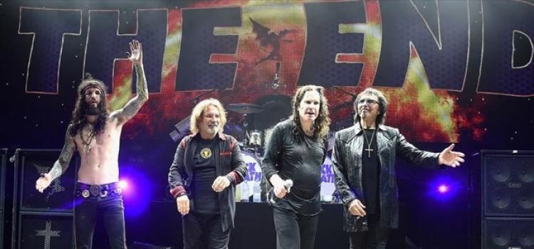 Black Sabbath: Αποχαιρετιστήρια συναυλία στην πόλη όπου έγινε η αρχή