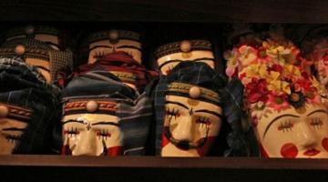 Παραδοσιακή Αποκριά με τον Δήμο Αθηναίων στο Μουσείο Λαϊκής Τέχνης και Παράδοσης «Αγγελική Χατζημιχάλη»