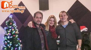 «Tempo- the rebetiko guitars project» – Παρουσίαση στον NGradio