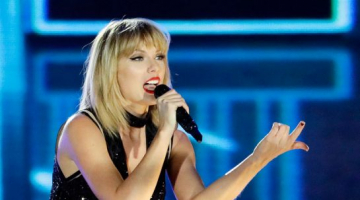 9 reasons why Taylor Swift is the Patriots of music