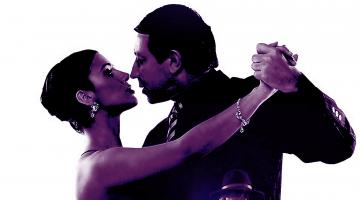Tango Por Dos – Το διασημότερο τάνγκο στον κόσμο @ Μέγαρο Μουσικής