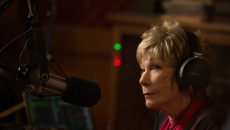 'The Last Word' lets down its star, Shirley MacLaine (review)