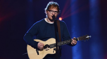 Ed Sheeran to guest star in Game of Thrones