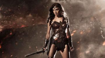 «Τα σπάει» το νέο trailer με την Wonder Woman