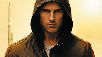 Η «βασιλική» εμφάνιση στο «Mission Impossible 6»