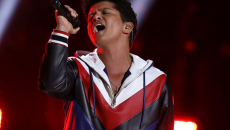Bruno Mars, Justin Timberlake shine at iHeartRadio Awards