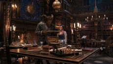 Box Office: 'Beauty and the Beast' Waltzes to Record $170M in U.S., $350M Globally