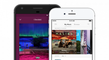 Pandora's on-demand music service finally arrives