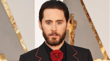 Jared Leto Circling 'Tron' Reboot at Disney