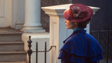 Mary Poppins Returns first look: See Emily Blunt in costume!