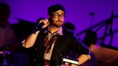 Sean Lennon and Carrie Fisher wrote a sweet 'little tune' together