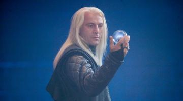 Jason Isaacs cast as Starship captain in CBS All Access show 'Star Trek: Discovery'