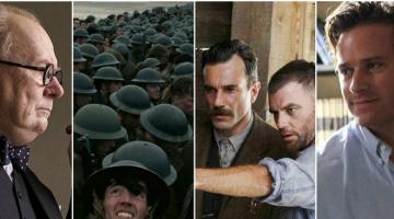 Oscars 2018! Ποιες ταινίες θα μας απασχολήσουν του χρόνου;