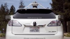 Η Apple εκπαιδεύει αυτόνομα οχήματα στην Καλιφόρνια