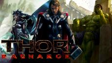 Τρέιλερ «Thor: Ragnarok»: Ο θεός της Marvel Vs θεάς…Μπλάνσετ!