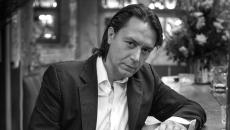Ο Γιάννης Κότσιρας στο @Kremlino το Σάββατο 29 Απριλίου