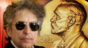 Ο Μπομπ Ντίλαν παρέλαβε τελικά το Νoμπέλ Λογοτεχνίας