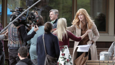 Nicole Kidman on Big Little Lies: 'It penetrated my psyche in a way a film never had'