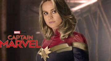 'Captain Marvel' Finds Its Directors