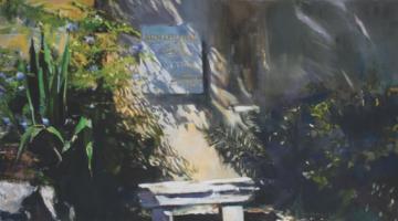 Νίκος Καζαντζάκης: Οι Τόποι | Εικαστικό αφιέρωμα @ ΙΑΝΟS Αίθουσα Τέχνης