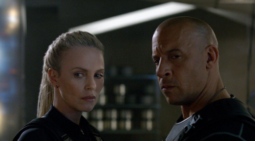 Vin Diesel says he felt Paul Walker on 'The Fate of the Furious' set 'every day' as cast speeds into new trilogy