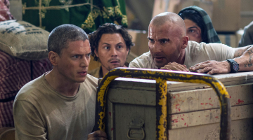 Prison Break Premiere Recap – Breaking Down 'Ogygia'