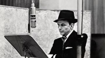Σαν σήμερα, το 1966, ο Φρανκ Σινάτρα ηχογράφησε το «Strangers in the Night»