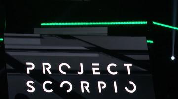 Xbox Project Scorpio: The Scoop on Microsoft's Killer 4K Console
