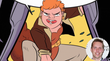 Marvel's 'New Warriors,' With Squirrel Girl, Ordered Straight-to-Series at Freeform