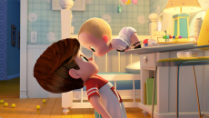 Boss Baby' to Fire 'Smurfs,' 'Beauty' at the Box Office